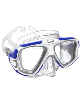 Mares Edge Mask