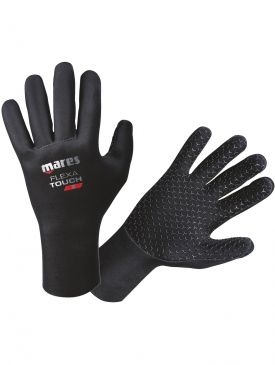 Mares Flexa Touch Gloves