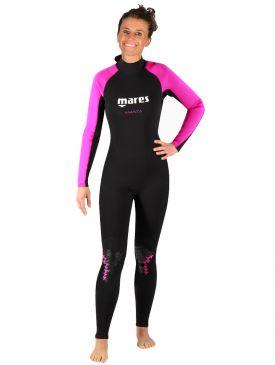 Mares Manta Ladies 2.2mm Wetsuit