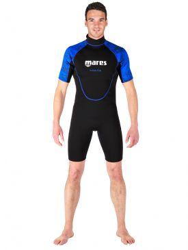 Mares Manta Mens 2.2mm Shortie