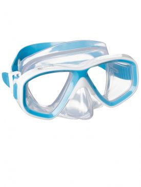 Mares Puffer Mask
