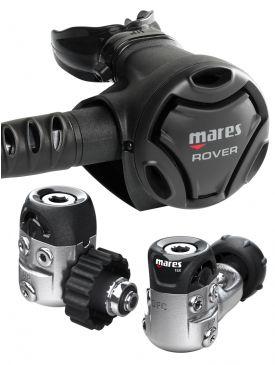 Mares Rover 15X Regulator