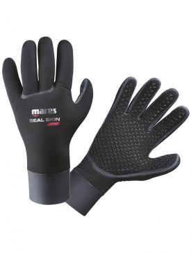 Mares Seal Skin 5-4-3mm Gloves