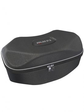 Mares Shell Oval Case