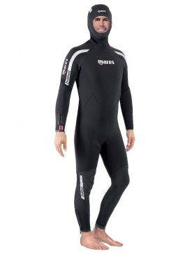 Mares 2nd Shell Wetsuit 6mm Mens