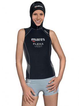 Mares 5/3mm Flexa Vest Womens