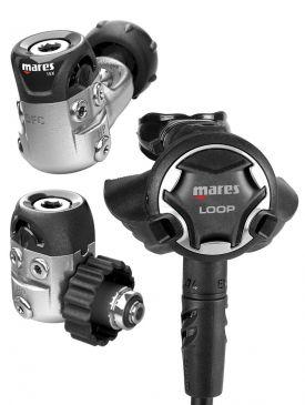 Mares Loop 15X Regulator