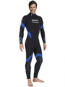 Mares Pioneer Mens Wetsuit 7mm