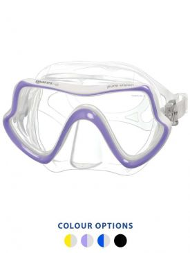 Mares Pure Vision Mask