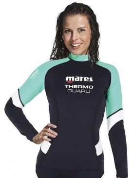 Mares She Dives Thermo Guard UPF 50+ Long Sleeve