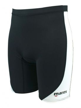 Mares Mens Rash Guard Trilastic Slim Fit Shorts