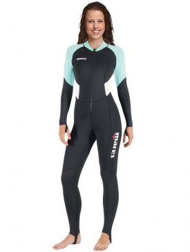 Mares Trilastic Steamer Womens
