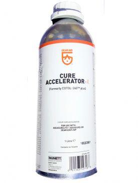 Gear Aid 1 Litre Cotol Cure Accelerator + X