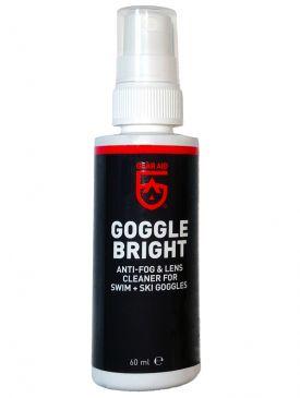 Gear Aid Goggle Bright Anti Fog & Lens Cleaner 60Ml.