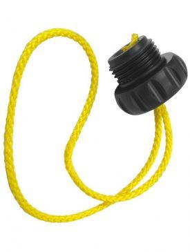 MGE Scuba Cylinder Din Plug