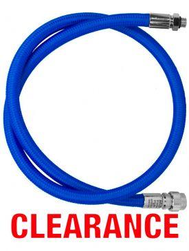 CLEARANCE - Miflex Inflator / BCD Hoses - Various Color / Length