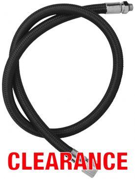 "CLEARANCE - Miflex Regulator Hoses 3/8"" - Various Color / Length"
