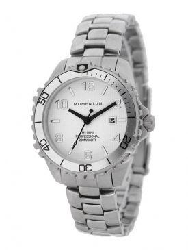 Momentum Mini Steel Dive Watch