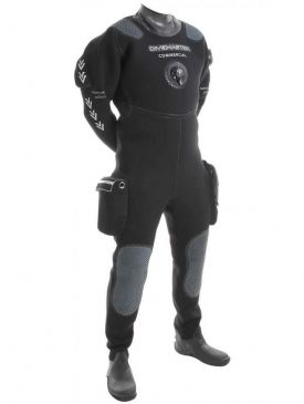 Northern Diver Divemaster Evolution Commercial Drysuit