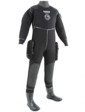 Northern Diver Origin Drysuit