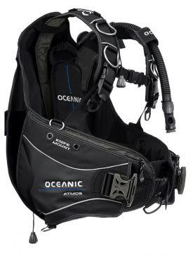 Oceanic Atmos BCD
