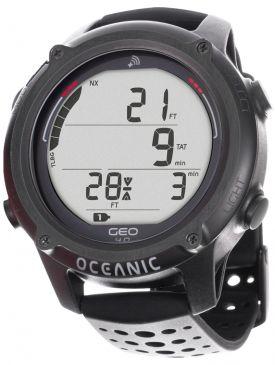 Oceanic GEO 4 Dive Computer
