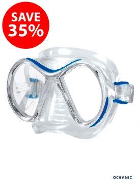 CLEARANCE - Oceanic Ocean Vu Mask - 35% OFF