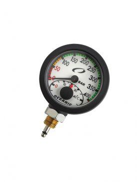 Oceanic SPG Swiv Module W/O Tab (Metric)