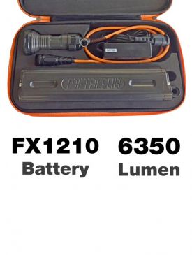 Metalsub Package KL1242 - 6350 Lumen - FX1210 - Bag