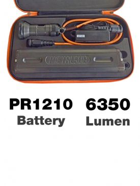 Metalsub Package KL1242 - 6350 Lumen - PR1210 - Bag
