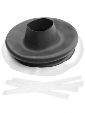 Apeks Replacement Polytex Neck Seal w/Adhesive