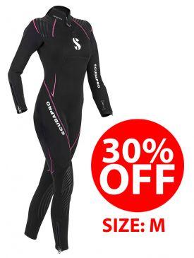 CLEARANCE - 30% OFF - Scubapro Definition 3.0 Wetsuit - Ladies - Medium