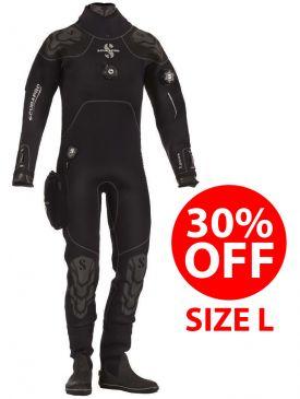 30% OFF - Scubapro Exodry 4.0 Drysuit - Mens, Size L