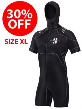 CLEARANCE - 30% OFF - Scubapro Hybrid Vest - Mens, Size XL