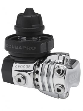 Scubapro MK21 First Stage