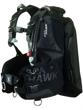 Scubapro Seahawk 2 BCD