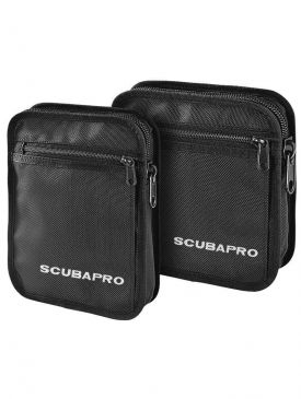Scubapro X-Tek Small Accessory Pockets
