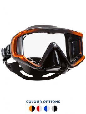 Scubapro Crystal Vu Diving Mask