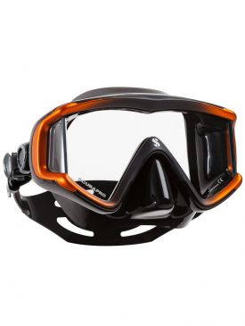 Scubapro Crystal Vu Diving Mask