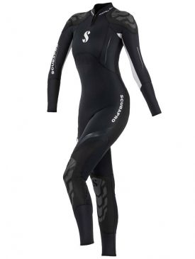 Scubapro Everflex 3/2mm Ladies Wetsuit