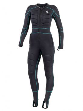 Scubapro K2 Extreme Womens Undersuit