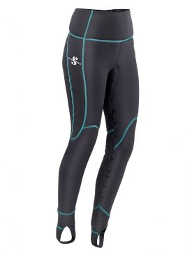 Scubapro K2 Medium Womens Undersuit - Pants
