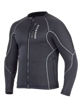 Scubapro K2 Medium Mens Undersuit - Top