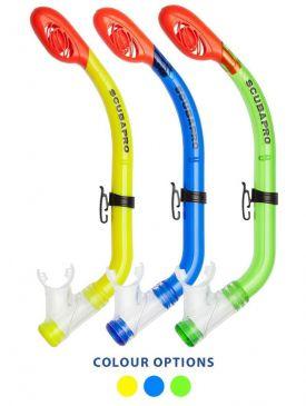 Scubapro Mini Dry Kids Snorkel