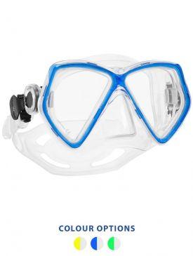 Scubapro Mini VU Kids/Compact Dive Mask