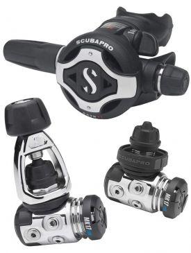 Scubapro MK17 Evo/ S620 Ti Regulator