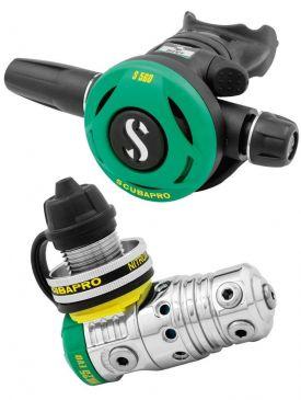 Scubapro MK25 EVO/S560 Nitrox Regulator