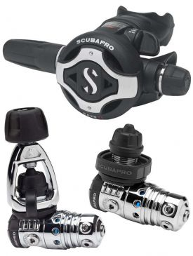 Scubapro MK25 EVO/S620Ti Regulator