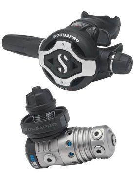 Scubapro MK25 EVO T/S620 Ti Regulator