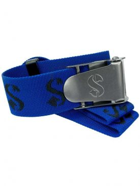 Scubapro Weight Belt (Metal Buckle)